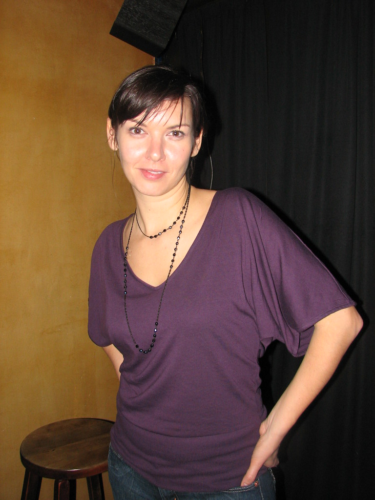 Julie Menard