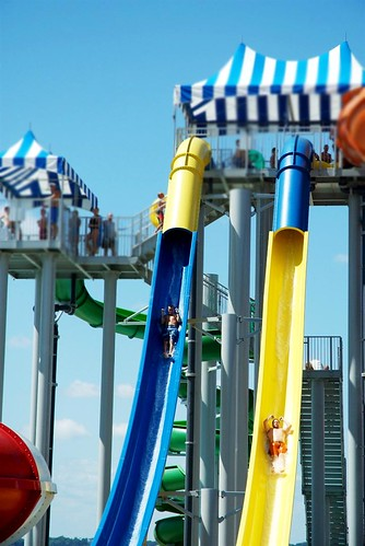 Attractions Holiday Springs Water Park