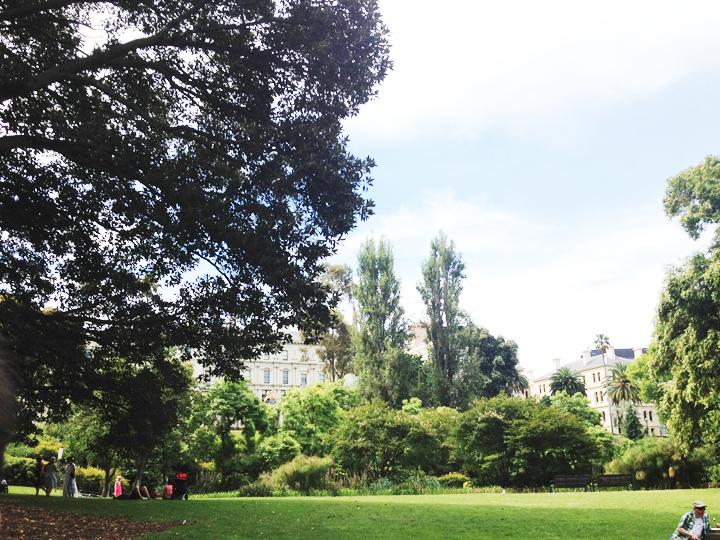 city park e
