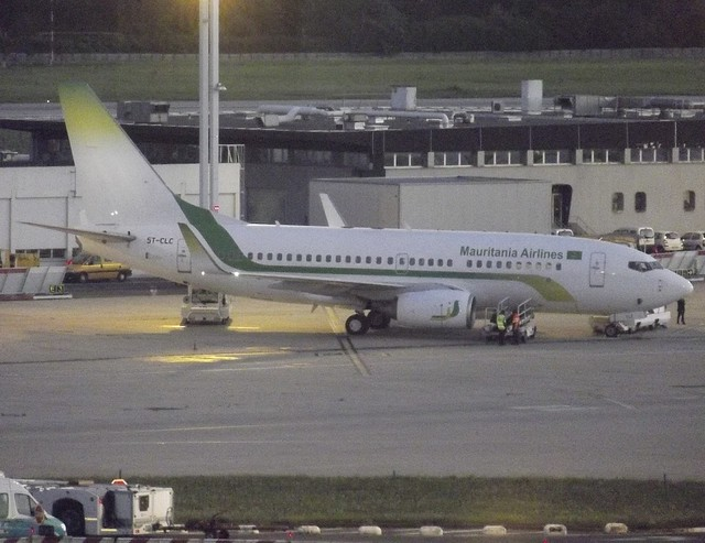Mauritania Airlines International