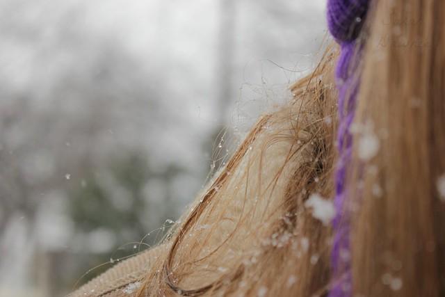 Snow Hair2