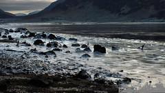 Frozen Loch Sunart 3/5