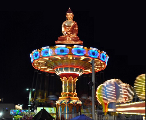 Buddhaland