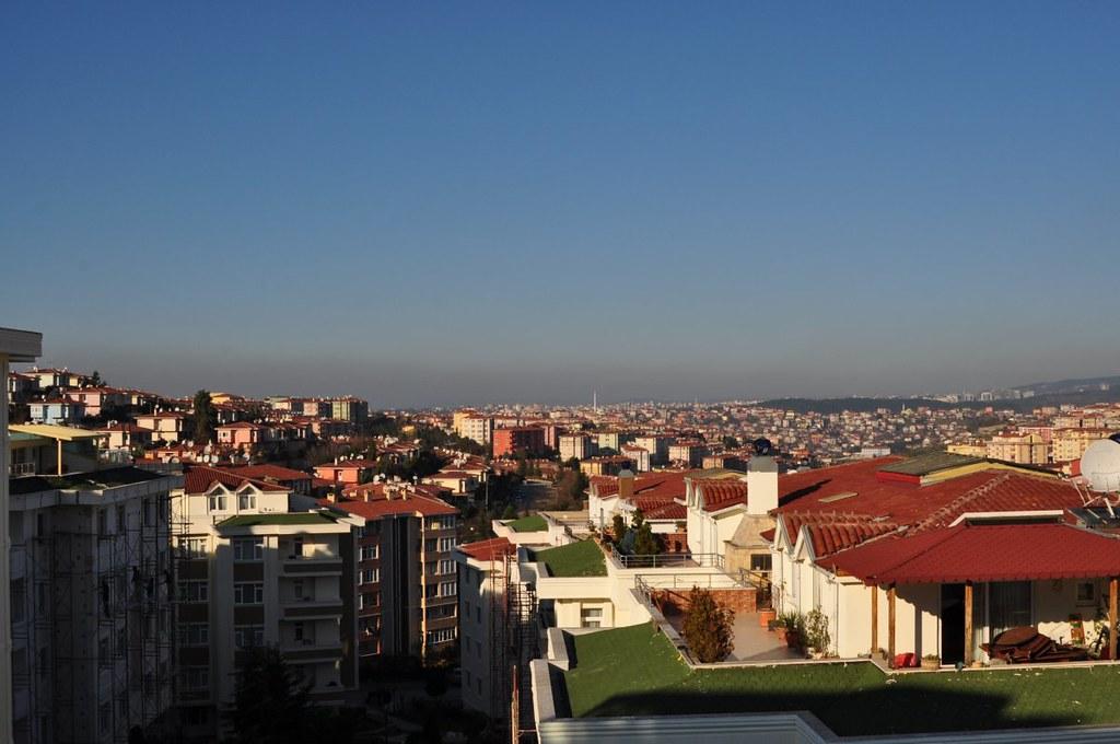 Istanbul, in Cengelköy