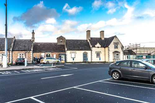 Newbridge - County Kildare (Ireland) by infomatique