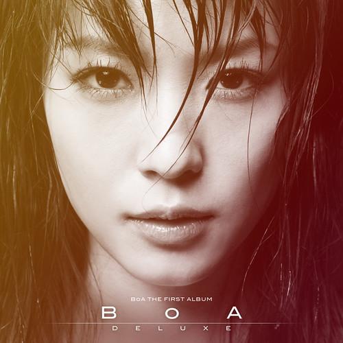 BoA   BoA Deluxe (2009) (MP3) [Album]