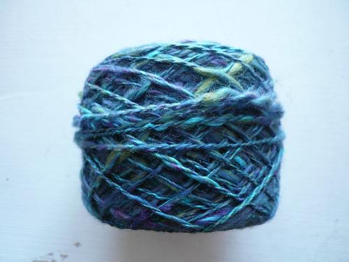 Real yarn 2