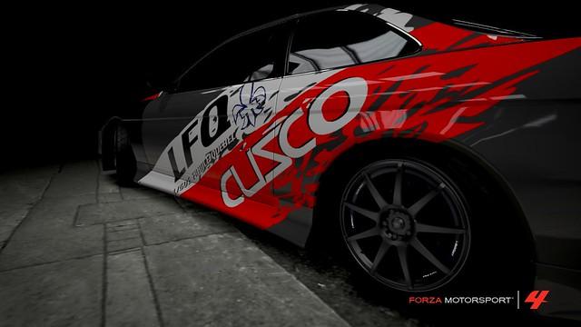 Lexus SC300/Toyota Soarer Cusco 8321216512_45452a8d0b_z