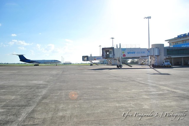 Bacolod-Silay International Airport (BSIA) 8323342907_f5283d0b6c_z