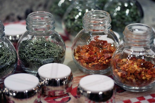 dried herbs 034