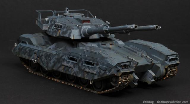 M61A5 Semovente - FIN 9