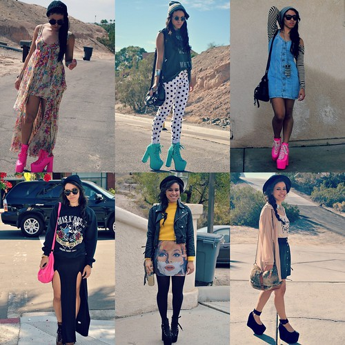 2012 outfits