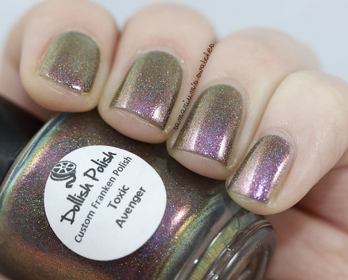 Dollish Polish Toxic Avenger (3)