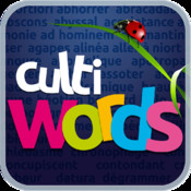 Learning Club  - Cultiwords