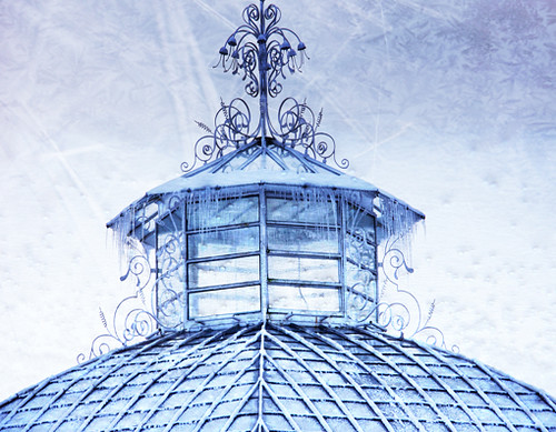 iced dome