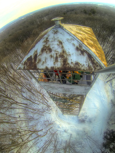 ny andy christy december firetower 2012 tonemapped gopro hero3 ferncliffforest nrrhinebeck potddecember31st2012
