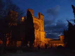 Ancienne Cathédrale St-Nazaire