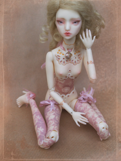 Marmite Sue - Angel Eggs Noi 8336403539_6ca1e93af2_z