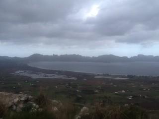 Excursión puig son sant Martí Alcudia