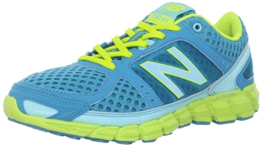 New Balance Women's W750 Athletic Bright Running Shoes