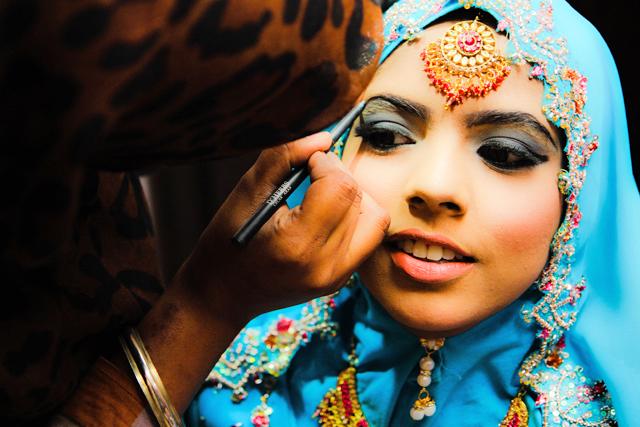Amin + Farhana / Engagement