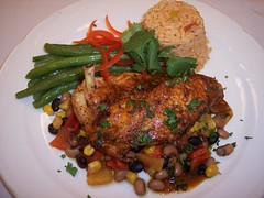 Sante Fe Style Chicken Supreme