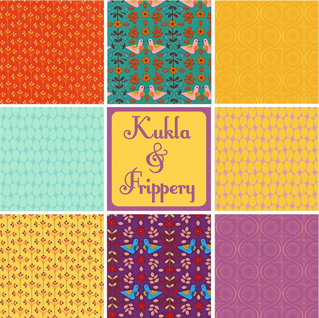 Kukla & Frippery Bundle