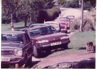 Dartington cars