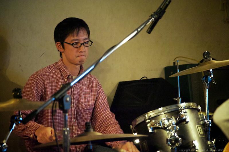 Jonathan Bell: Katsuyuki Kobayashi
