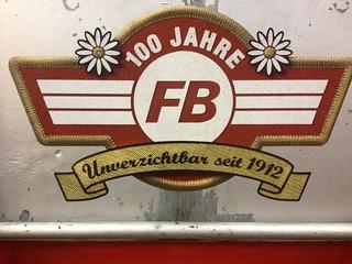 Forchbahn 100 Jahre