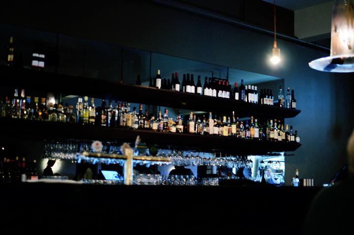 vp bar