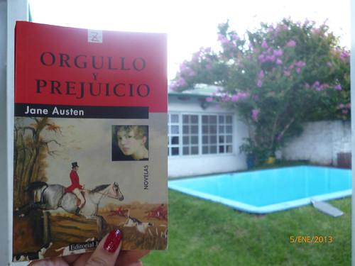 Argentina: Sabrina Santori by Sitio de Jane Austen
