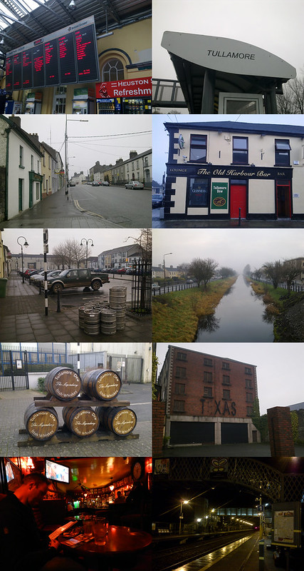 My one-day trip to Tullamore