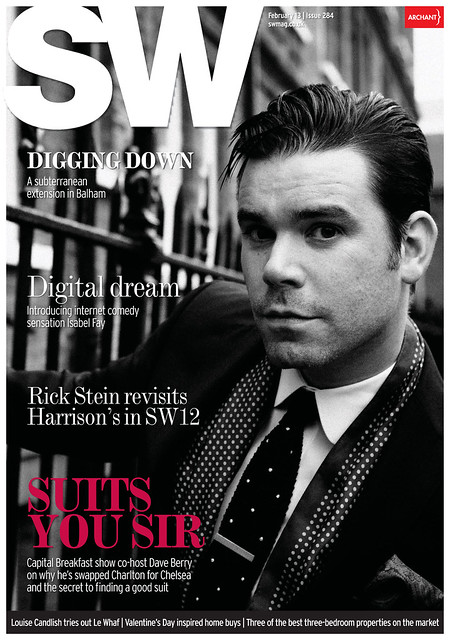 Dave Berry cover and feature Jan 2013-1