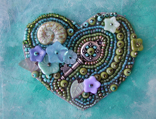 Secret Garden Heart by megan_n_smith_99
