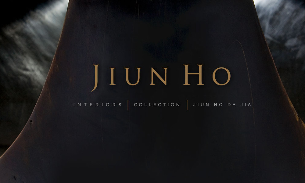 Jiun Ho