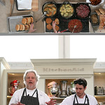 Cooking Demo - Jonathan Waxman