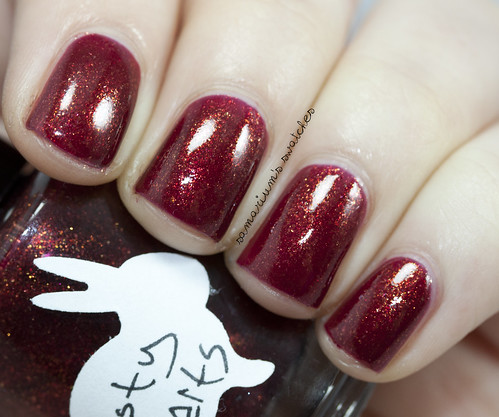 Hare Polish Rusty Hearts (5)