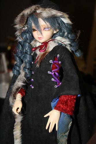 Vampire Woosoo