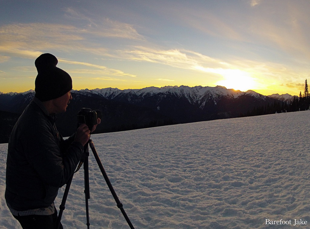 hurricane ridge photographer
