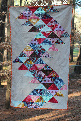 Innocent Path Quilt