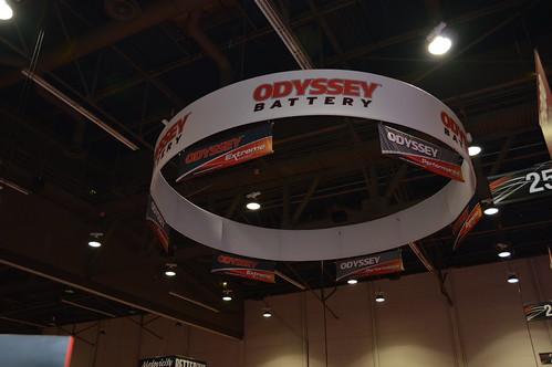 Odyssey Banner
