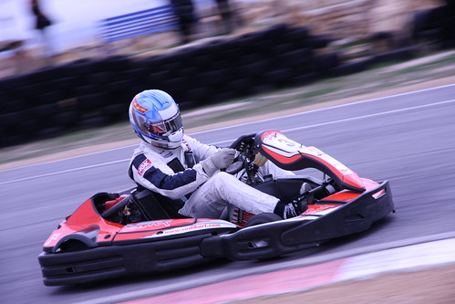 GP MotorVsMotor Trofeo Invernal Powerkart Kartpetania 2013 - Victor Manuel Jimenez