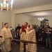 """23 Zilele Liceului Greco-Catolic """"Timotei Cipariu"""" - București, 2 februarie 2013 - Biserica Vicarială """"Sf. Vasile"""""""