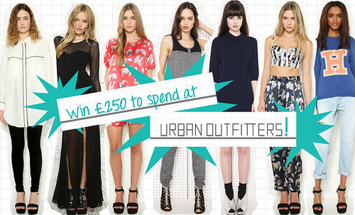 Urban Outfitters 250
