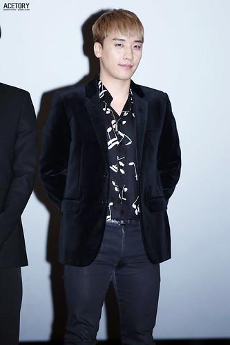 Big Bang - Movie Talk Event - 28jun2016 - Acetory - 09