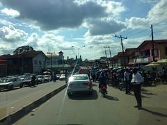 Ibadan, Oyo, Nigeria. #JujuFilms