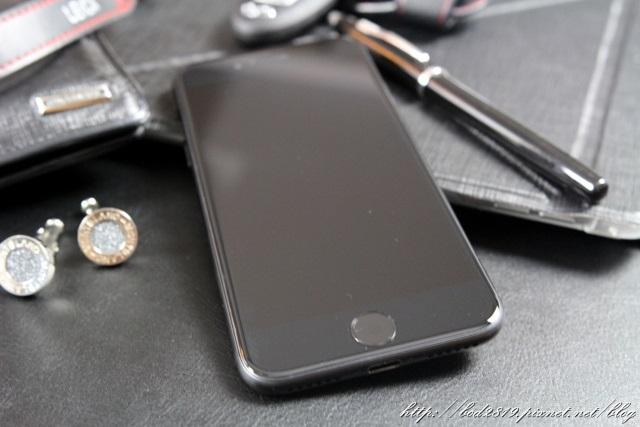 iPhone 7 開箱