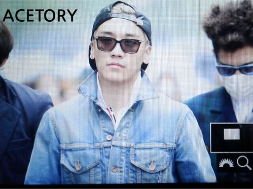 Big Bang - KBS Music Bank - 15may2015 - Seung Ri - Acetory - 01