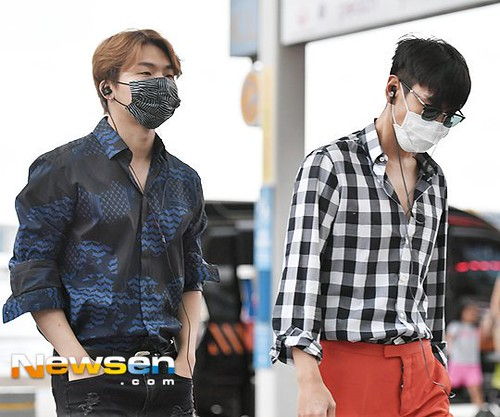 BIGBANG Departure Seoul to Macao Press 2016-09-03 (6)